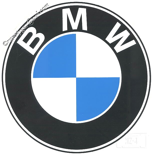 Bmw Roundel Image Jpg Gif Needed