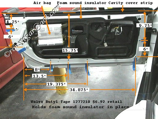 Z3 Lets Remove Door Panel