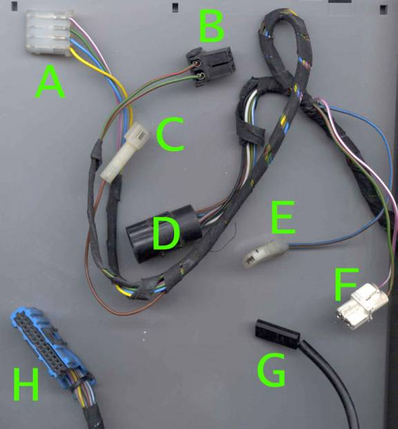installing cruise control in a 1986 bmw 325 cruise control wiring harness gm cruise control wiring diagram #10