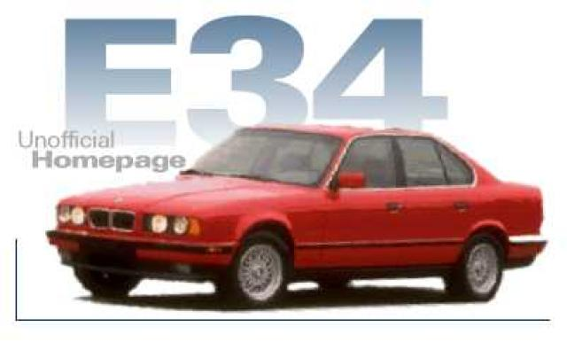 1989-1995 BMW 5Series