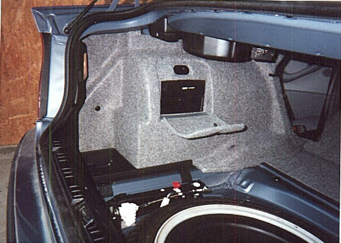 1999 bmw e46 3 series alternate cd changer installation. Black Bedroom Furniture Sets. Home Design Ideas