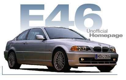 1999-2000 BMW 3Series