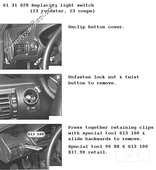 location of under dash fuses