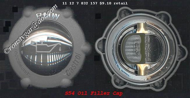 New oil cap? - BMW M3 Forum (E90 E92)