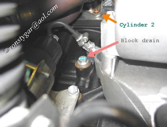 Bimmerfest Bmw Forums S54 Coolant Block Drain
