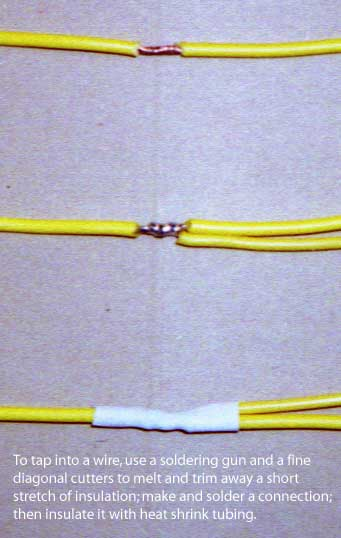 splices adding an obc to an e36 3 series splice into wire harness at reclaimingppi.co