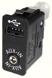 Bmw Usb Socket 84109237653